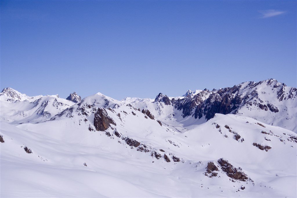 Serre Chevalier - doprava - Francie