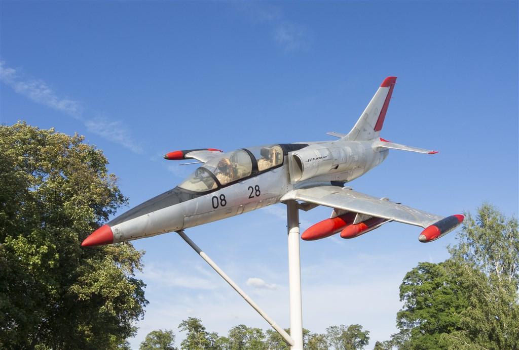 Speyer technické muzeum -