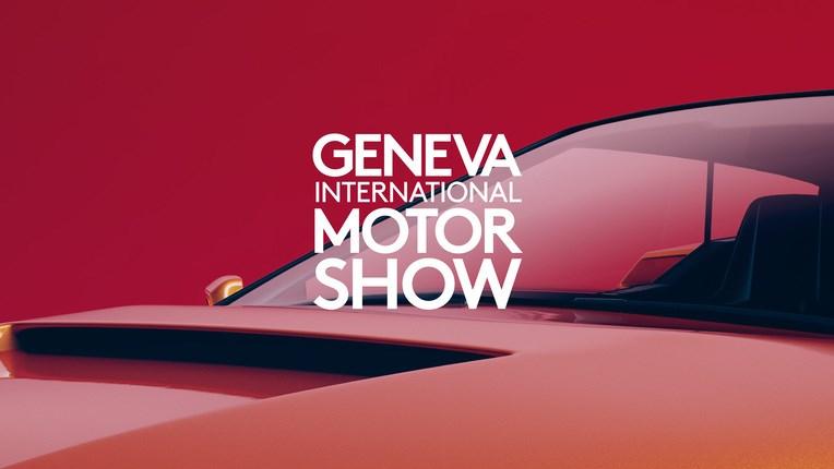 Autosalon s návštěvou Ženevy -