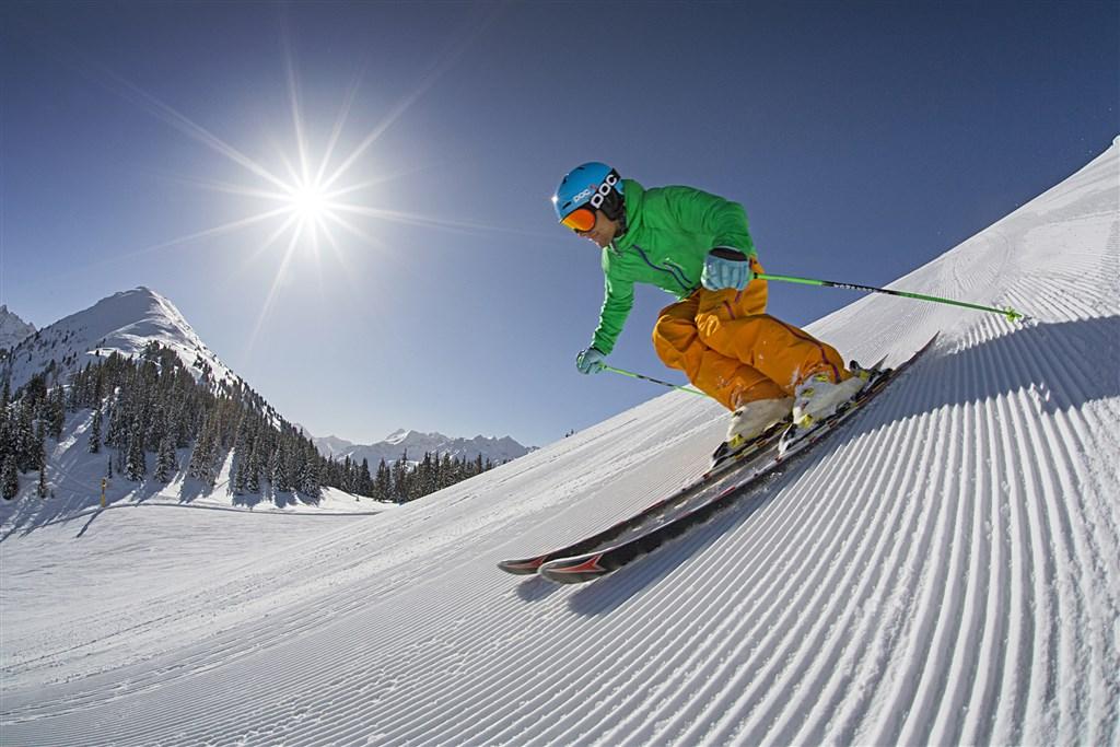 Jednodenní lyžování Schladming - Dachstein -