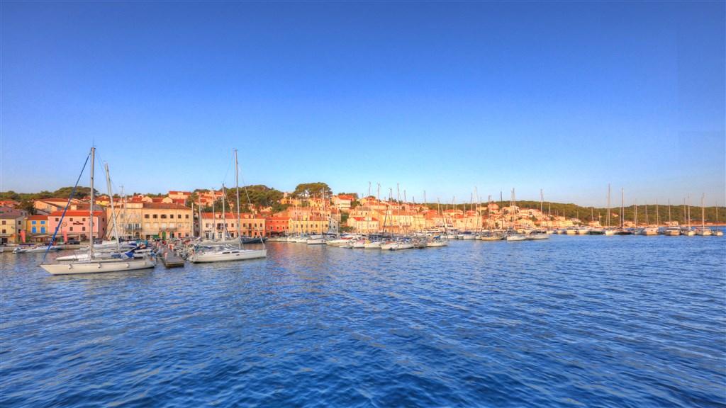 Všechny krásy Chorvatska (KL4) -