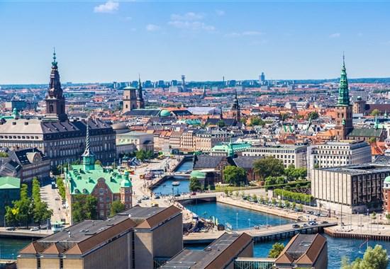 Království Dánské - Kodaň -