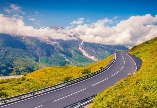 Národní park Vysoké Taury -
